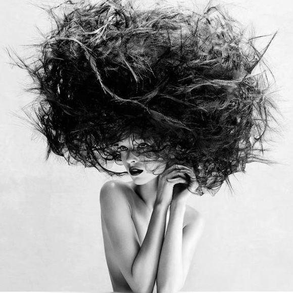 wild-hair