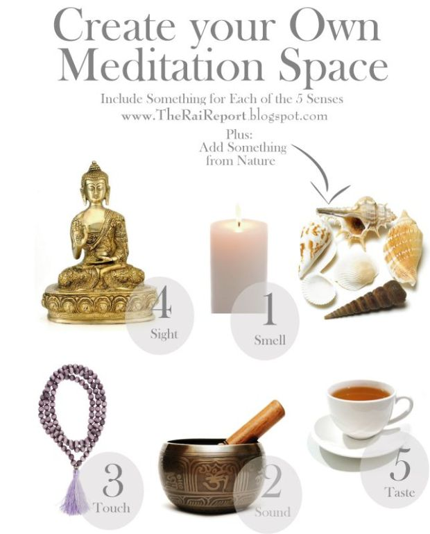 meditation-space