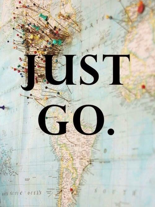 just-go